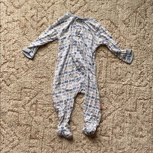 Magnetic Me 3-6 Month Footie